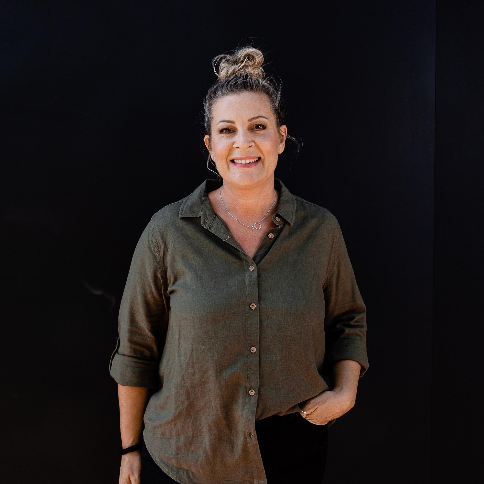 Michelle Groat