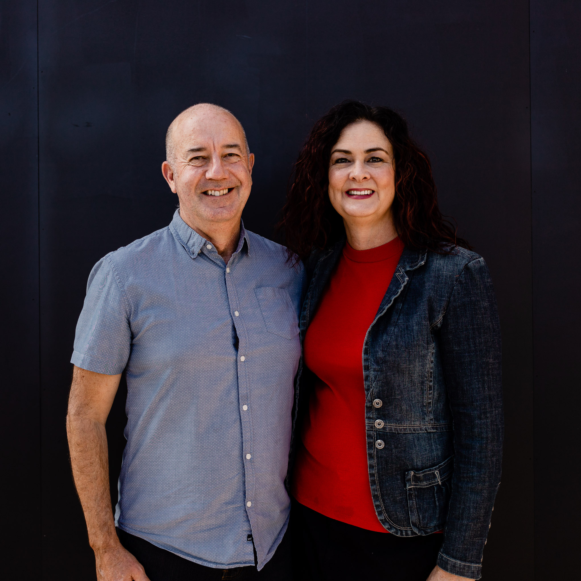 Steve & Nicole Meagher