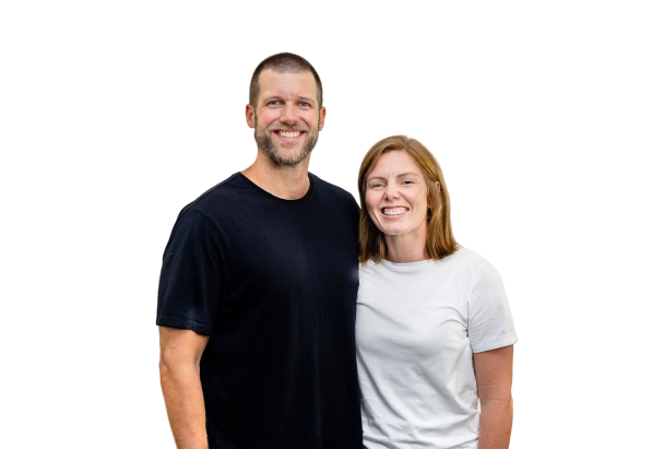Karen & Ben Gould