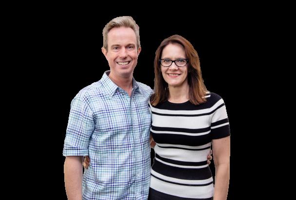 Scott & Tara Humphries
