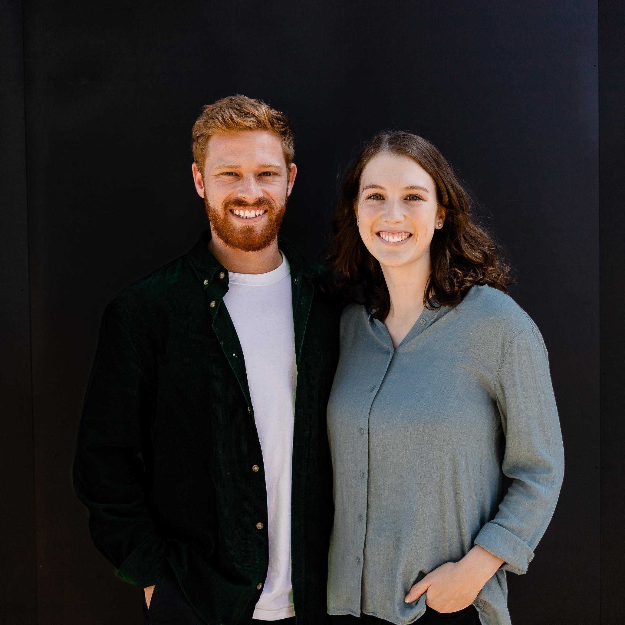 Matt & Susie Pritchard