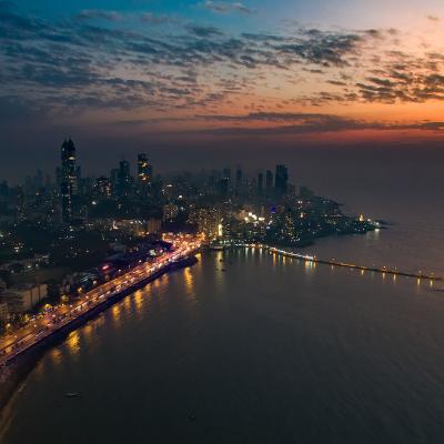 Selah Mumbai (C3)