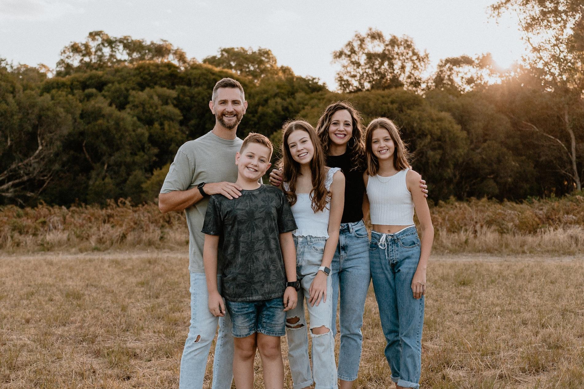 Jason and Emma Schroeder - Lead Pastors